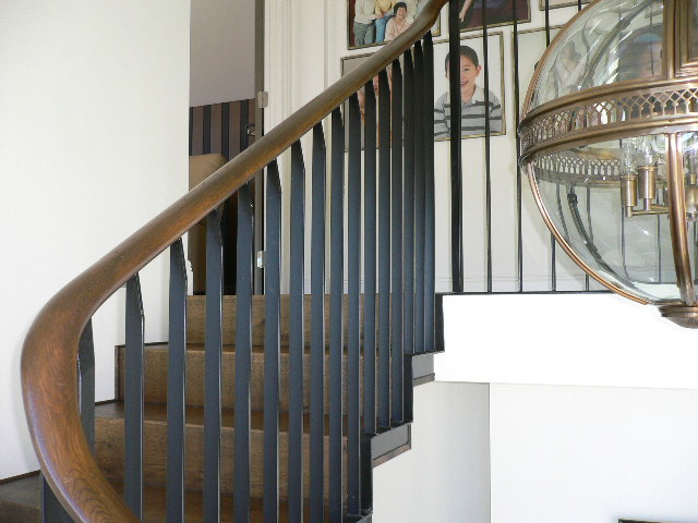 Internal Balustrades